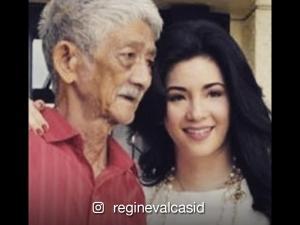 Regine Velasquez-Alcasid, inalala ang kanyang ama na si Mang Gerry sa kanyang kaarawan