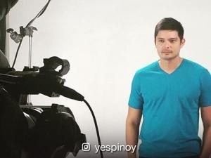 Dingdong Dantes's YesPinoy Foundation Inc. celebrates its seventh year