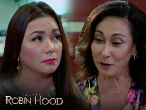 WATCH: What you've missed from 'Alyas Robin Hood's episode on December 1