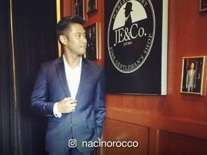 Newly single Rocco Nacino focuses on career and business