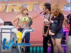 WATCH: DonEkla, nagkuwento kung paano nabuo ang kanilang tandem sa 'Wowowin'