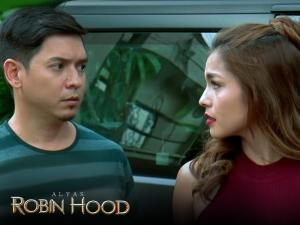 WATCH: What you've missed from 'Alyas Robin Hood's episode on November 24