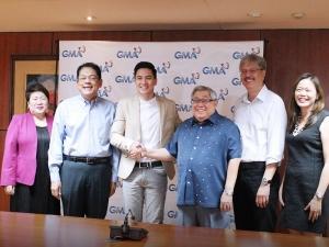 GMA executives, hanga sa kababaang-loob ni Alden Richards sa kabila ng kanyang kasikatan