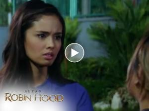 WATCH: What you've missed from Alyas Robin Hood's episode on January 20