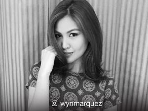 READ: Wyn Marquez recounts her airplane horror story