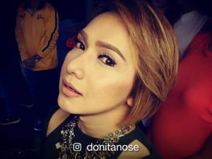 Donita Nose, naging emosyonalangmensahe para sa yumaong ama tungkol sa kanyang kasarian