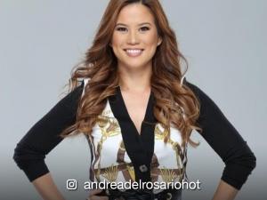 Former Viva Hot Babe Andrea del Rosario, iiwan na ba ang showbiz bilang Vice Mayor ng Calatagan?