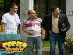 WATCH: What you've missed from 'Pepito Manaloto's' episode on December 3