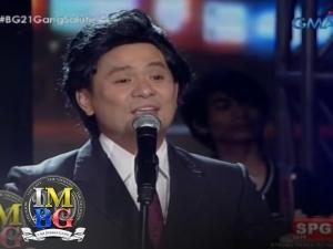 Janno Gibbs commends Michael V & Ogie Alcasid's as Dolphy & Panchito in 'Bubble Gang'