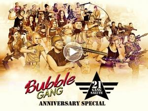 WATCH: 'Bubble Gang' bibigyan tribute ang comedy legends tulad nina Dolphy at TVJ