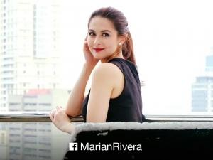 LOOK: Marian Rivera's Facebook page reaches 18 million likes