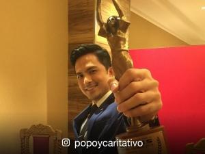 Ilang Kapuso stars, wagi sa FAMAS Awards 2016