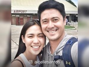 READ: Traffic Diva Aicelle Santos, may mensahe sa parents ni Mark Zambrano