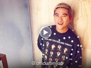 WATCH: Tim Yap is now engaged!