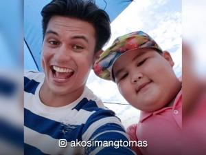 WATCH: Tom Rodriguez and Balang taping in