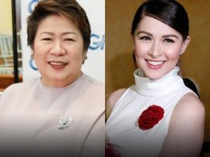 GMA SVP for Entertainment Lilybeth Rasonable reveals plans for Marian Rivera's comeback