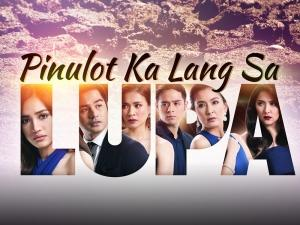 GMA Network's TV adaptation of 'Pinulot Ka Lang sa Lupa' premieres on January 30