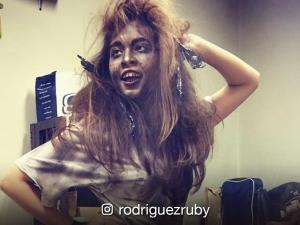 LOOK: Maine Mendoza as taong grasa