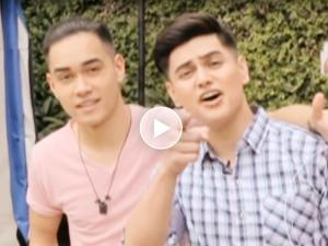 WATCH: Kilig mornings are coming with the 'Eat Bulaga' Baes in 'TROPS'  starting October 24