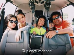 LOOK: Willie Revillame bonds with family over the weekend
