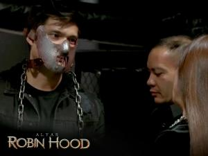 WATCH: What you've missed from 'Alyas Robin Hood's episode on November 25