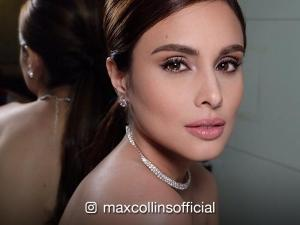 LOOK: Max Collins celebrates 24th birthday with her fans