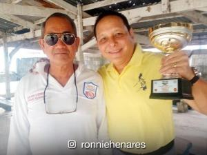 LOOK: 'Pepito Manaloto' star Ronnie Henares wins at the Chief PNP Bato Cup 2016