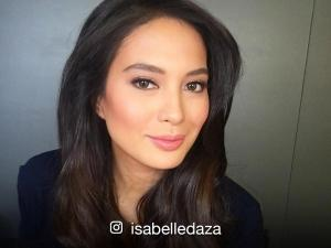Isabelle Daza misses her 'Eat Bulaga' family