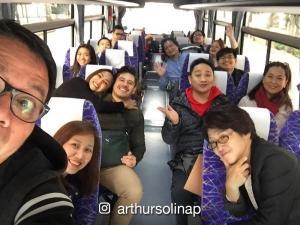 Cast ng Pepito Manaloto goes to Japan!