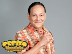 Why was Ronnie Henares extremely excited to shoot a new episode of 'Pepito Manaloto?'