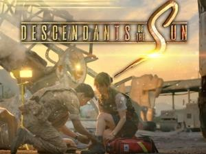 Pilot episode ng 'Descendants of the Sun' number one nationwide at trending worldwide!