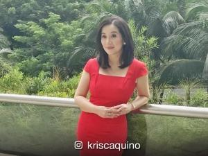 LOOK: Yasmien Kurdi's throwback photo with Kris Aquino and Jennylyn Mercado
