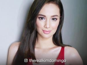 Kim Domingo to hold autograph signing session