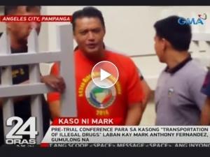 WATCH: Pagdinig sa kaso ni Mark Anthony Fernandez, gumulong na