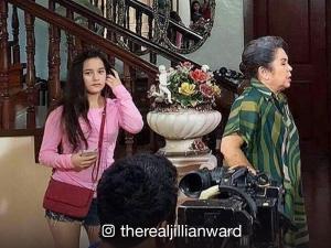 Jillian Ward joins 'Sa Piling ni Nanay'