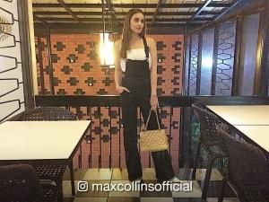 WATCH: Kapuso actress Max Collins greeted by American musician Max Collins