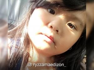 Ryzza Mae Dizon, nag-da-diet?