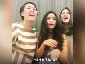 WATCH: 'Bubble Gang' girls singing the'Encantadia'theme song, viral hit!