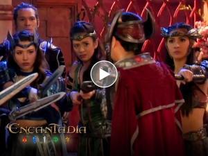 WATCH: Labanan hanggang sa kamatayan sa 'Encantadia'