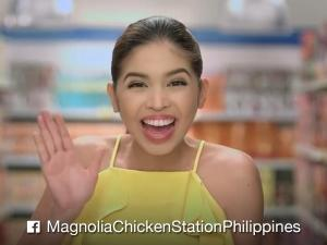WATCH: Maine Mendoza's TVC for a chicken brand is out!