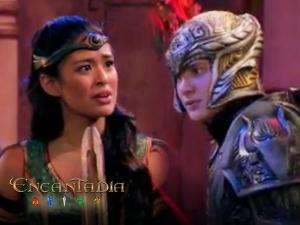 WATCH: What you've missed from Encantadia's episode on January 20