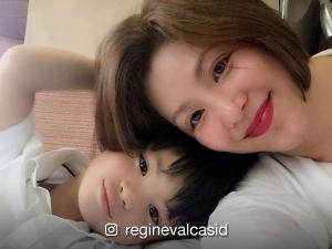 Regine Velasquez-Alcasid, nagbigay ng payo kung kailan ang tamang edad para magsimula magkaroon ng baby