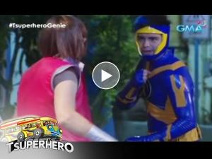WATCH: What you've missed from 'Tsupehero' last January 15, 2017