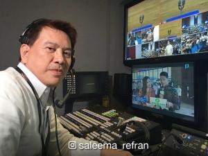 Brillante Mendoza, na-stress sa pagdidirek ng unang SONA ni Pangulong Duterte