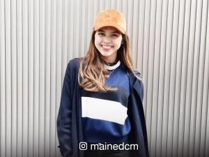 Achievement Unlocked: Maine Mendoza receives precious gifts from Chris Martin of Coldplay