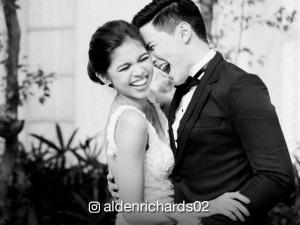 LOOK: #AlDubWedding tops Worldwide and Philippines Twitter trends