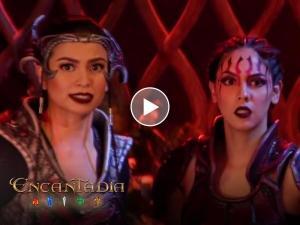 WATCH: Hindi na mapipigilan ang mas pinalakas na puwersa ng Hathoria sa 'Encantadia'