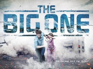 Yayanigin ng 'The Big One' ang inyong mga umaga
