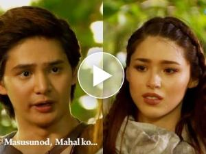 WATCH: Best kilig moments ng #YbraMihan