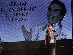 """Binigyan ninyo siya ng kahalagahan"" – Marichu Maceda on Kuya Germs"